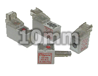12V Valves 3/2 NC (10mm Series)
